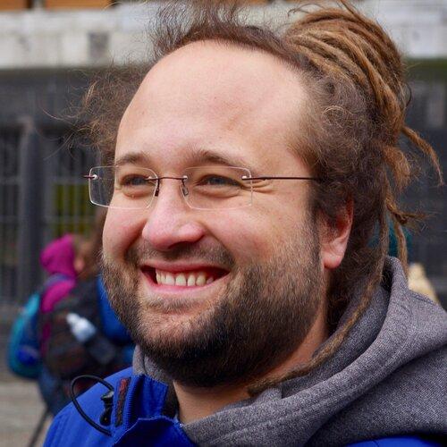 Benedikt Haumer