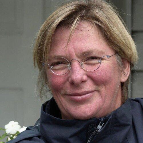 Gisela Nacken