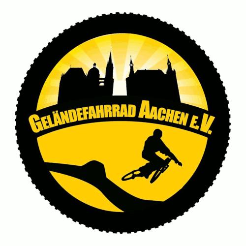 Geländefahrrad Aachen