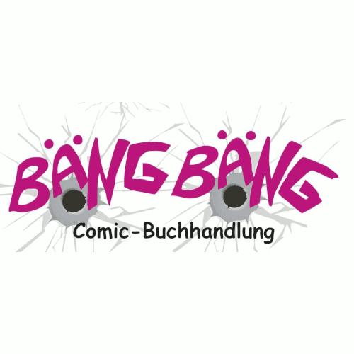 BÄNG BÄNG Comic - Buchhandlung