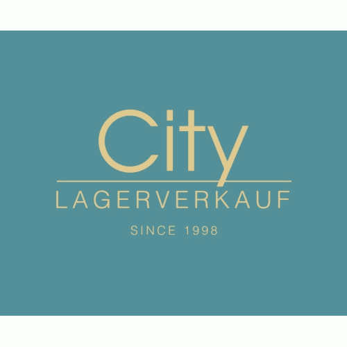 Citylagerverkauf